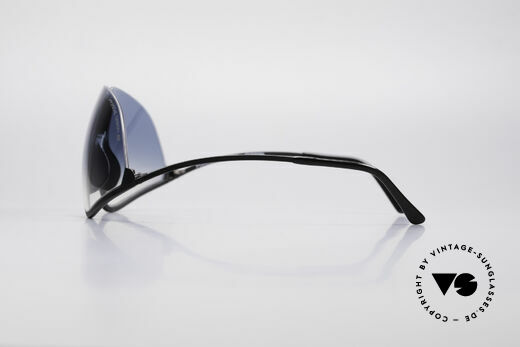 Porsche 5630 90's Designer Sports Shades, NO RETRO FASHION, but a min. 25 years old original, Made for Men