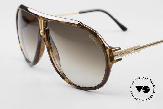 Carrera 5565 80's Vintage Sunglasses Optyl