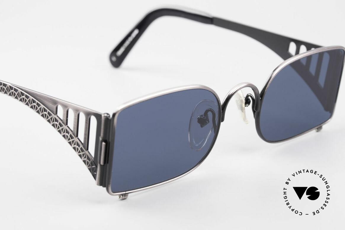 Jean Paul Gaultier 56-0177 Golden Gate Bridge Glasses
