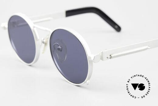 Jean Paul Gaultier 56-8171 Steampunk Vintage Glasses