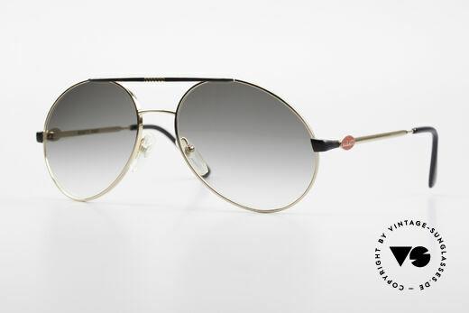 Bugatti 65837 Luxury Designer Sunglasses Details