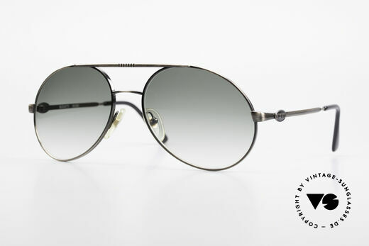 Bugatti 65282 Original 80's Shades No Retro Details