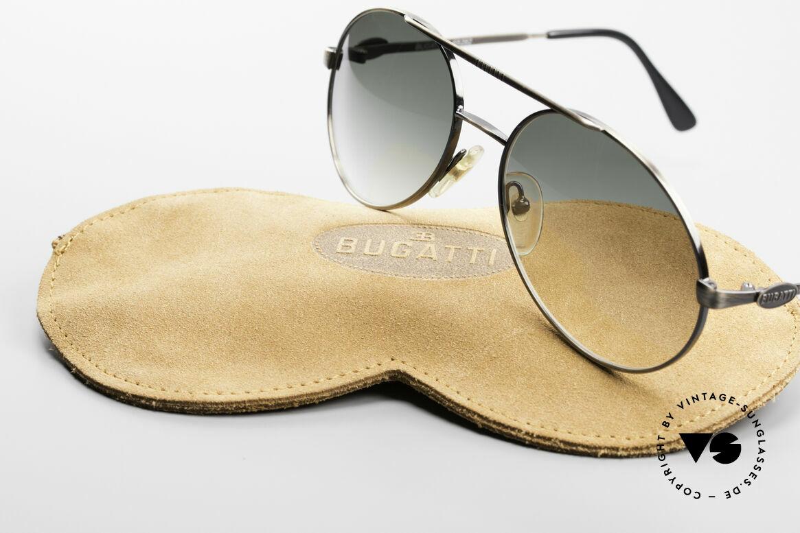 Bugatti 65282 Original 80's Shades No Retro