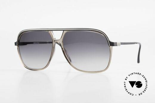 Alfa Romeo 12-83 80's Enthusiast Sunglasses Details