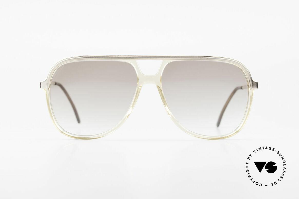Alfa Romeo 10-07 Old 80's Alfisti Sunglasses
