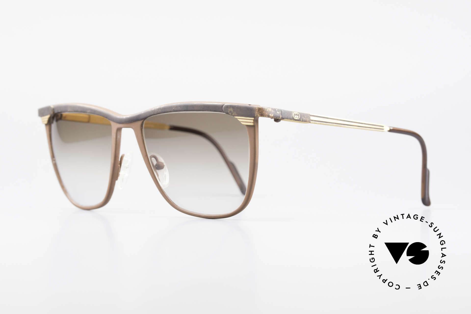 Gucci 2227 Luxury Designer Sunglasses, fully dulled paintwork and precious spring hinges, Made for Men and Women