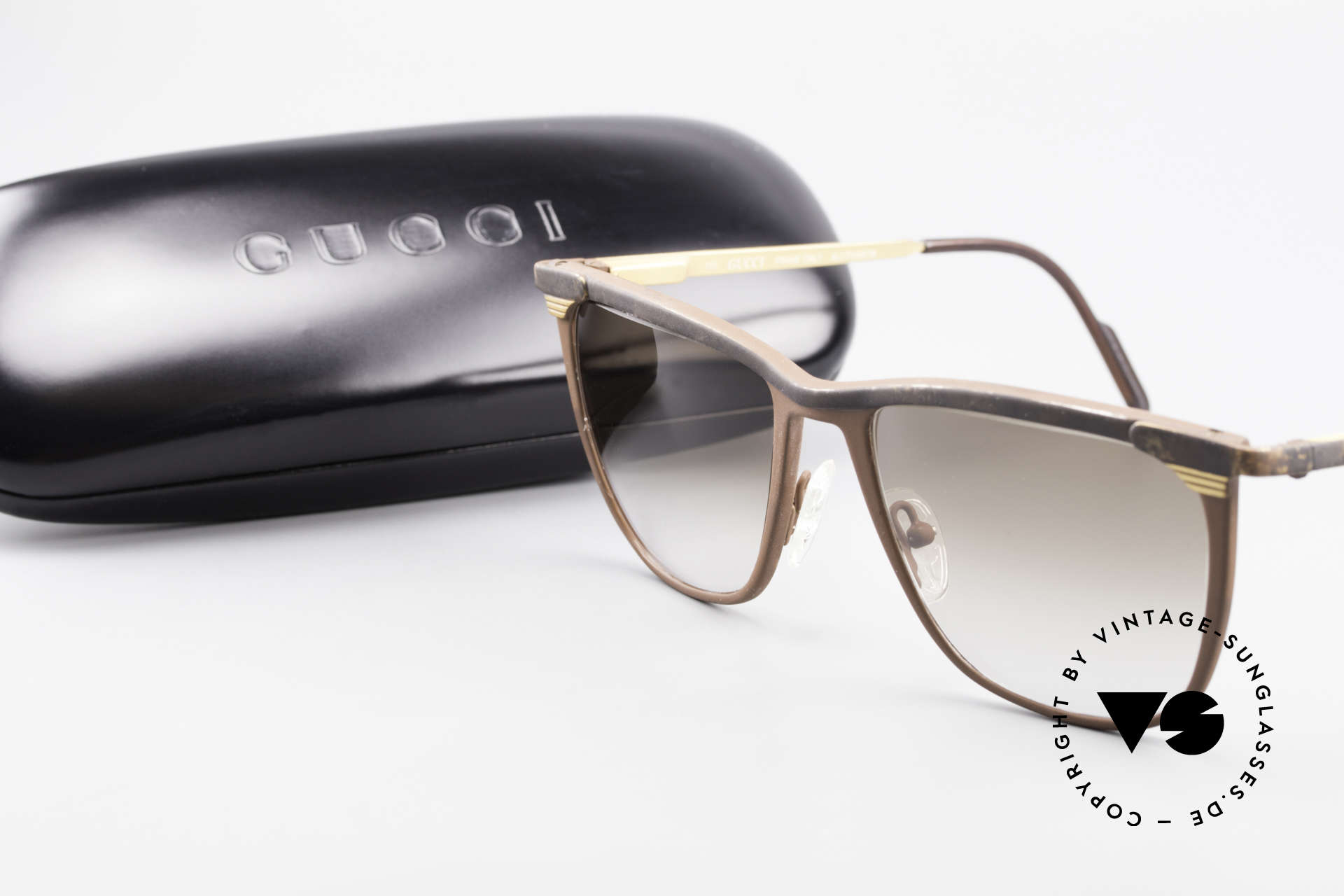 Gucci 2227 Luxury Designer Sunglasses, Size: large, Made for Men and Women