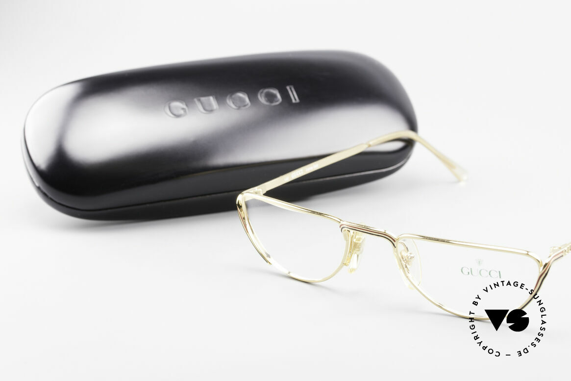 Gucci 2203 80's Vintage Reading Glasses