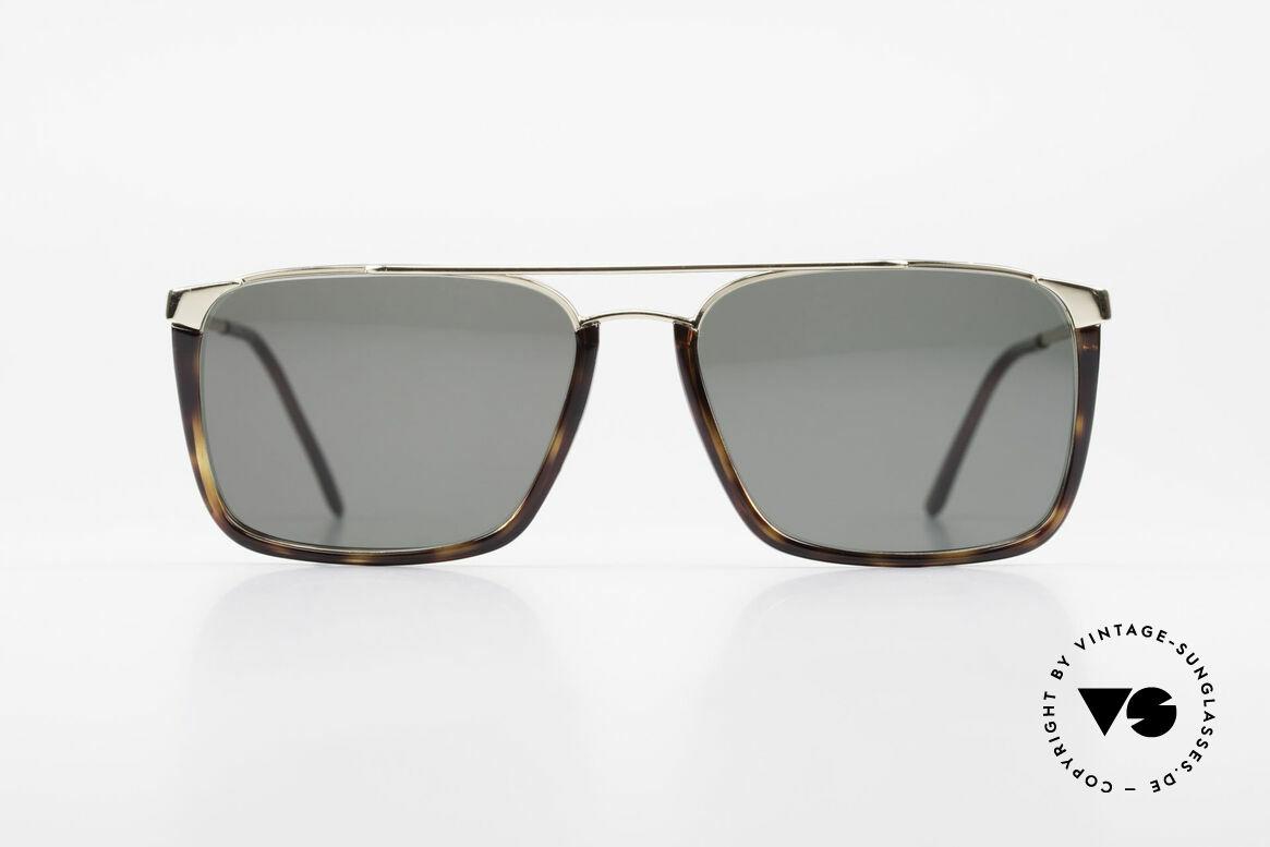 Gucci 1307 Rare 90's Designer Sunglasses