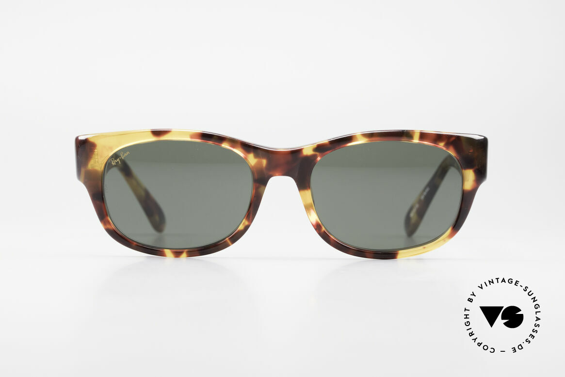 Ray Ban Bohemian Bausch & Lomb Sunglasses, Bausch & Lomb G-15 quality lenses (100% UV), Made for Men and Women