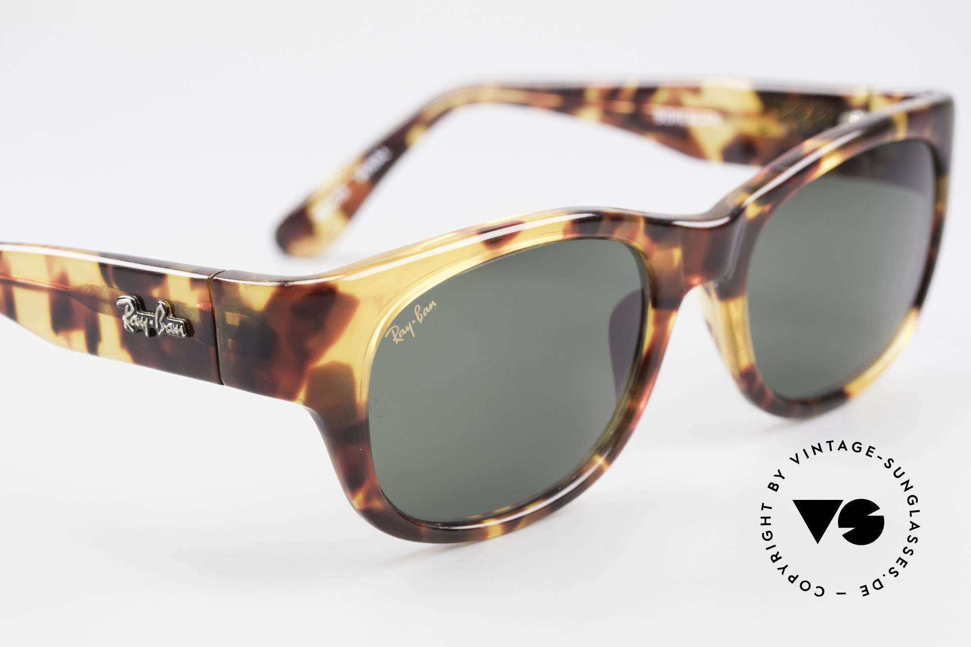 Ray Ban Bohemian Bausch & Lomb Sunglasses, NO RETRO glasses, but an old B&L ORIGINAL!, Made for Men and Women