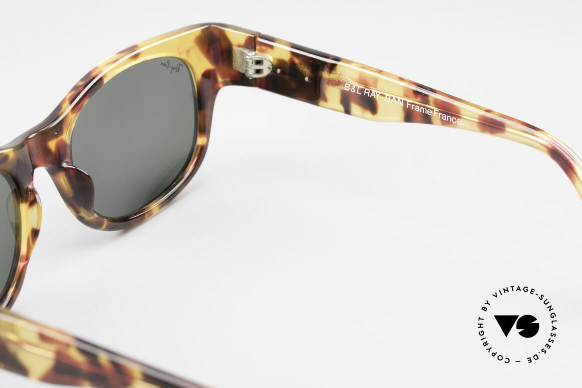 Ray Ban Bohemian Bausch & Lomb Sunglasses, Size: medium, Made for Men and Women