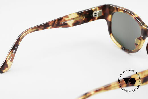 Ray Ban Bohemian Bausch & Lomb Sunglasses, 2. hand but mint condition (scratch-free lenses), Made for Men and Women