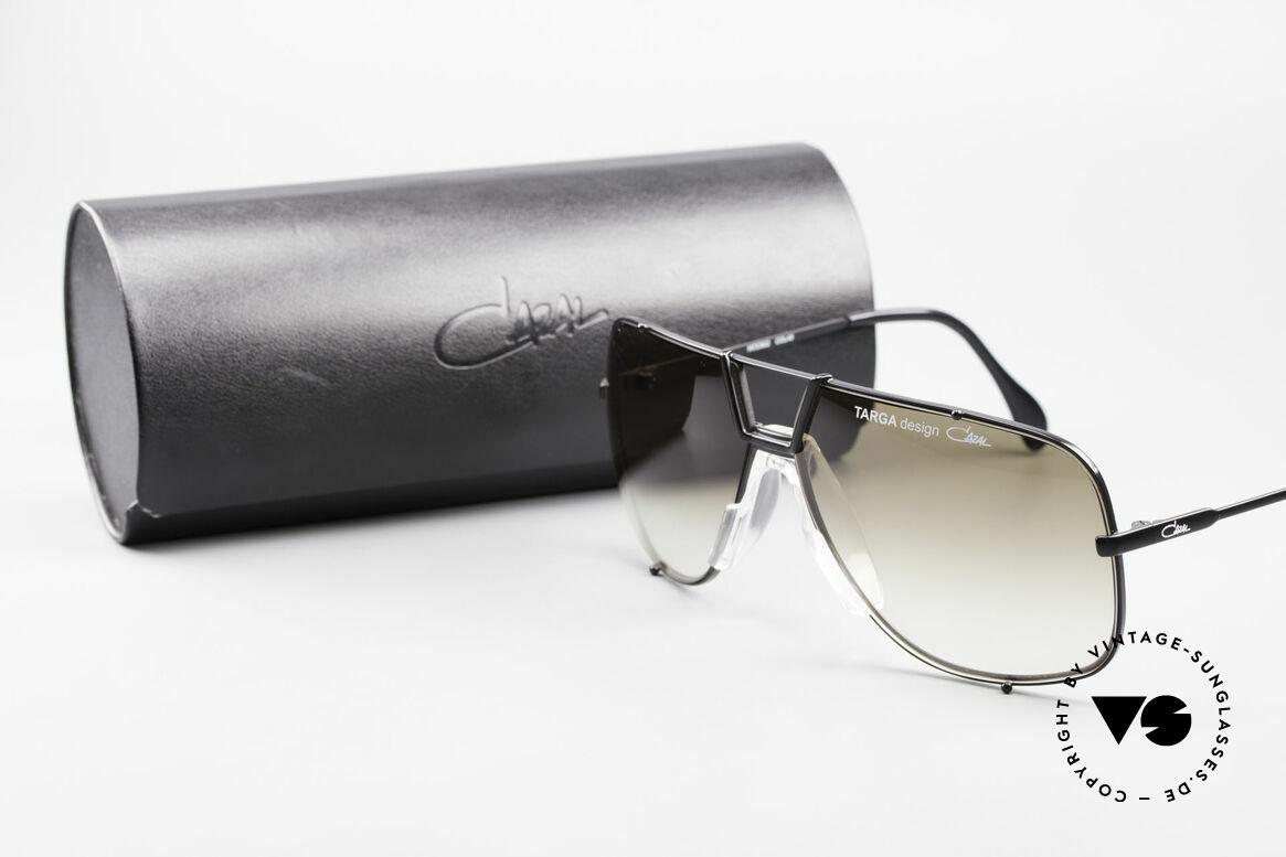 Cazal 902 Targa Design Legends Aviator Sunglasses