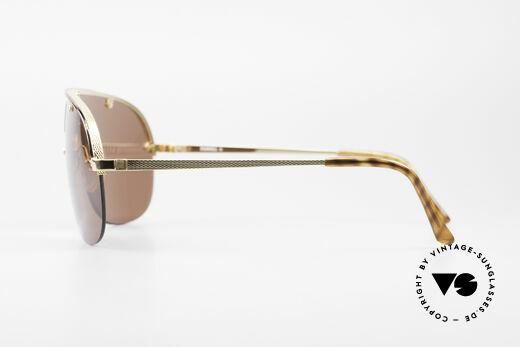 Dunhill 6102 Rare 90's Men's Luxury Shades