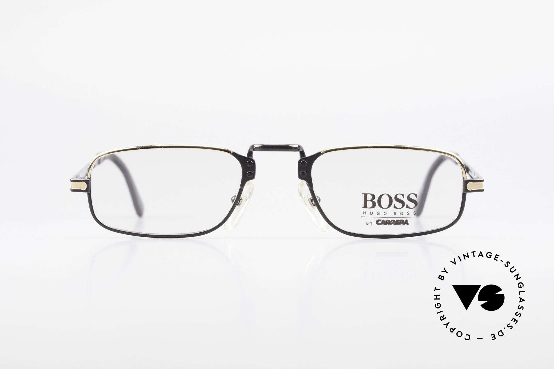 BOSS 5100 Classic Men's Reading Glasses, grand original in premium quality; just timeless!, Made for Men