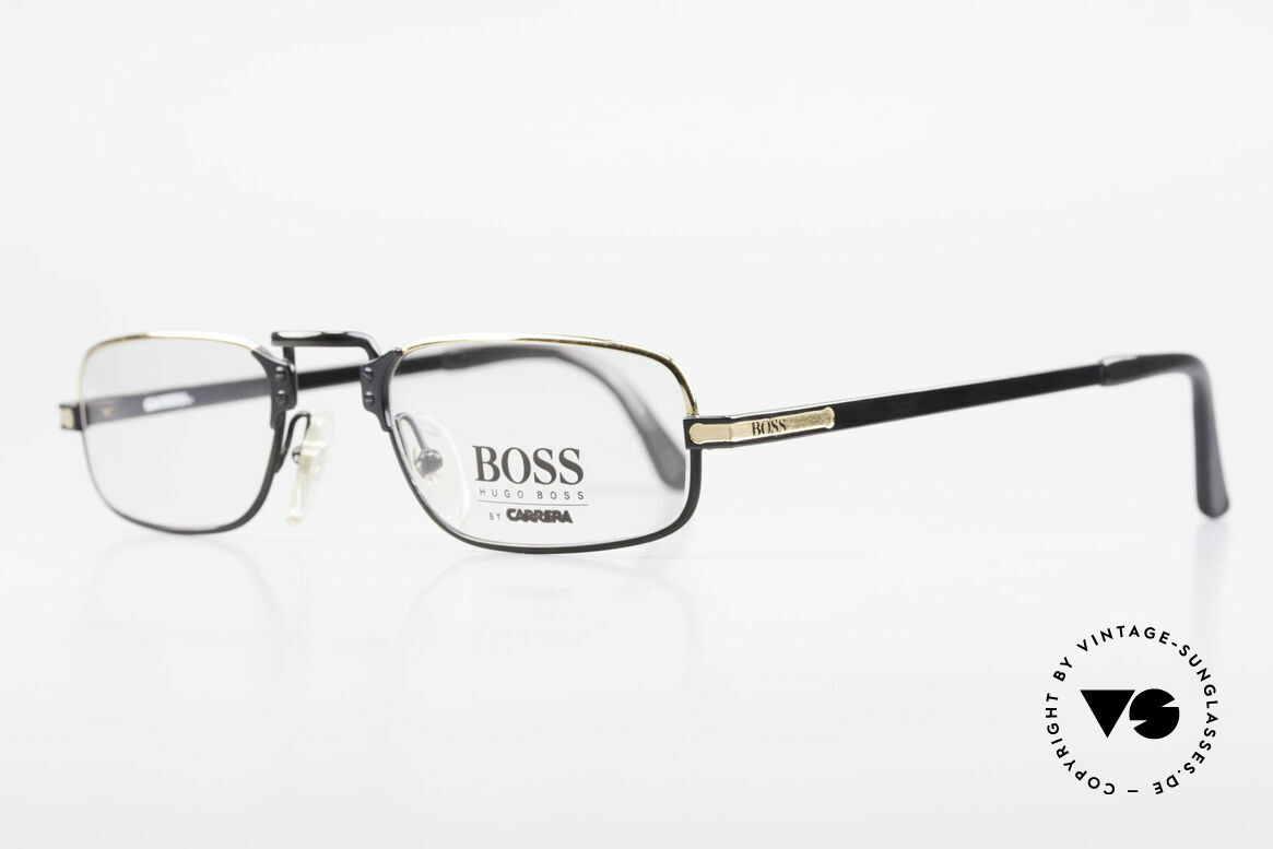 BOSS 5100 Classic Men's Reading Glasses