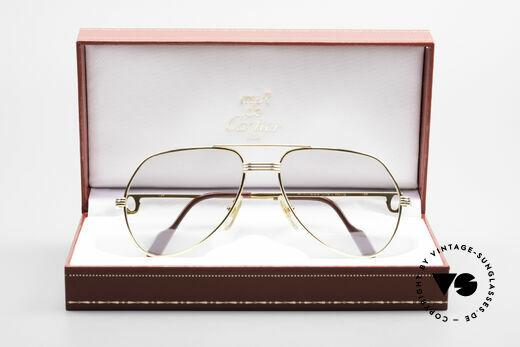 Cartier Vendome LC - S Changeable Automatic Lenses