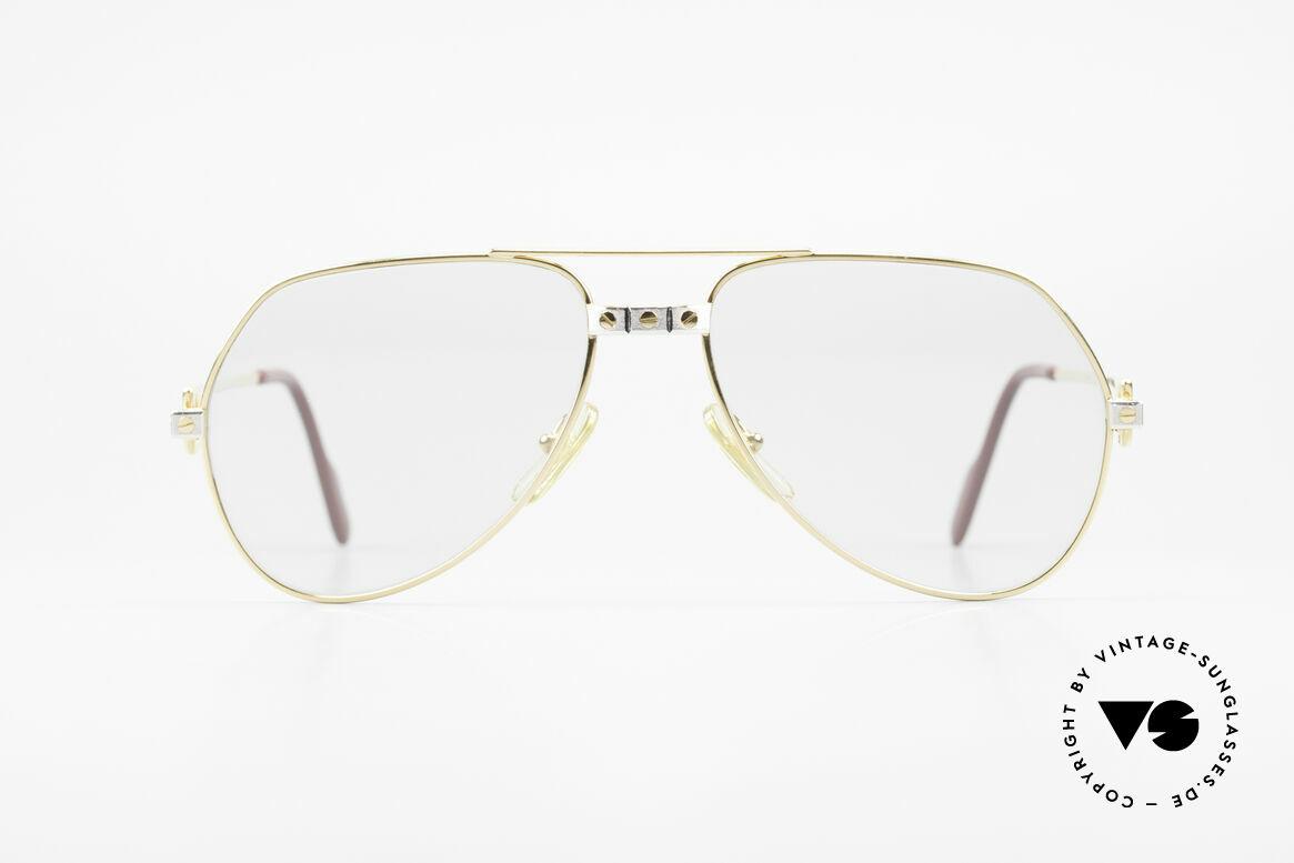 Cartier Vendome Santos - S Changeable Automatic Lenses