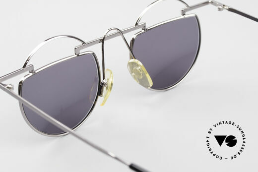 Taxi 221 by Casanova Vintage Art Sunglasses, for all spectacle wearer, who love it humorously  ;-), Made for Women