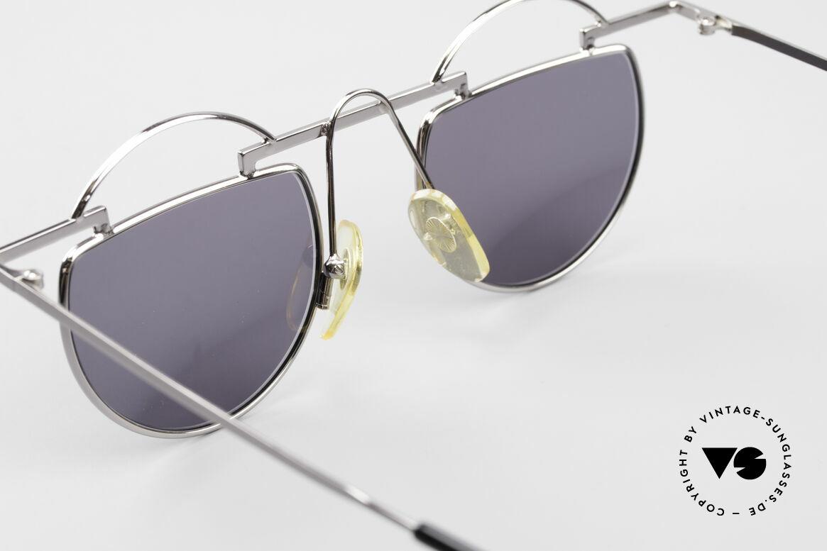 Taxi 221 by Casanova Vintage Art Sunglasses