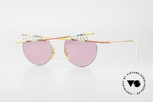 Taxi ST1 by Casanova The Jester Glasses Art Shades Details