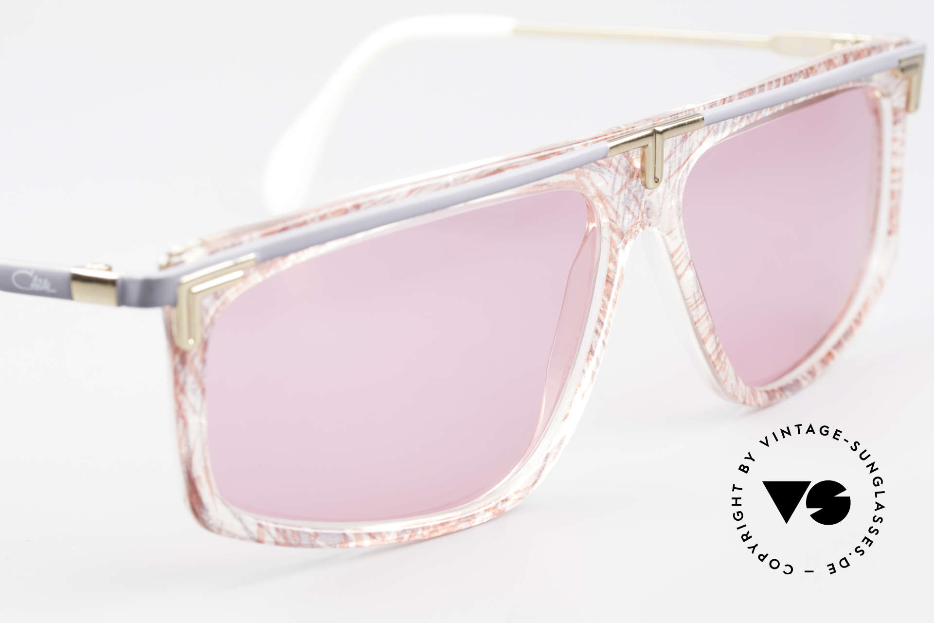 Cazal 190 80s Old School Hip Hop Shades, today called as 'HipHop glasses' or 'old school glasses', Made for Men and Women