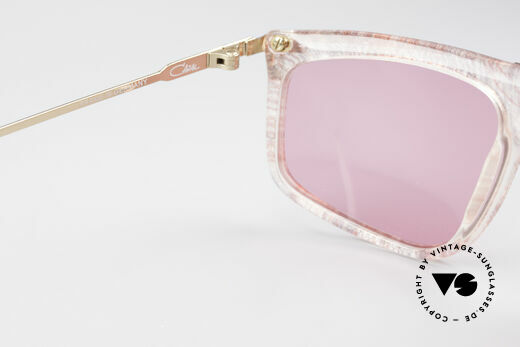 Cazal 190 80s Old School Hip Hop Shades, frame (in L size 59/13) is made for optical (sun) lenses, Made for Men and Women