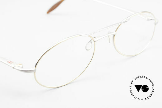Bugatti 19239 Luxury Titanium Eyeglasses