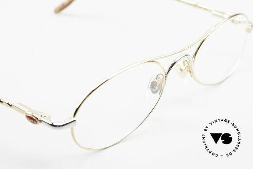 Bugatti 10608 90's Luxury Men's Eyeglasses, NO RETRO specs, but a precious old original; vertu!, Made for Men