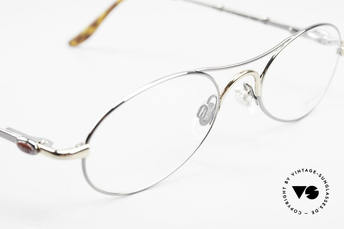 Bugatti 10692 Rare Luxury Men's Eyeglasses