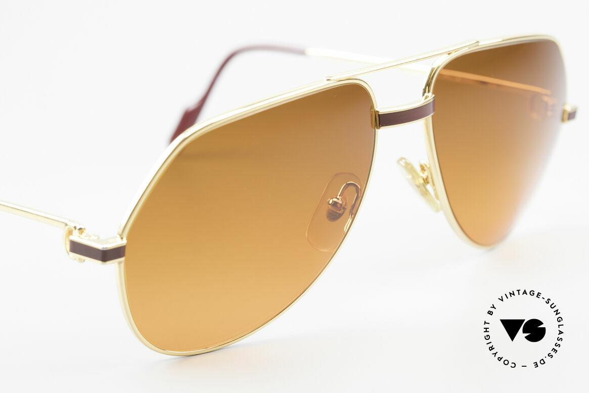 Cartier Vendome Laque - M Luxury Sunglasses Aviator