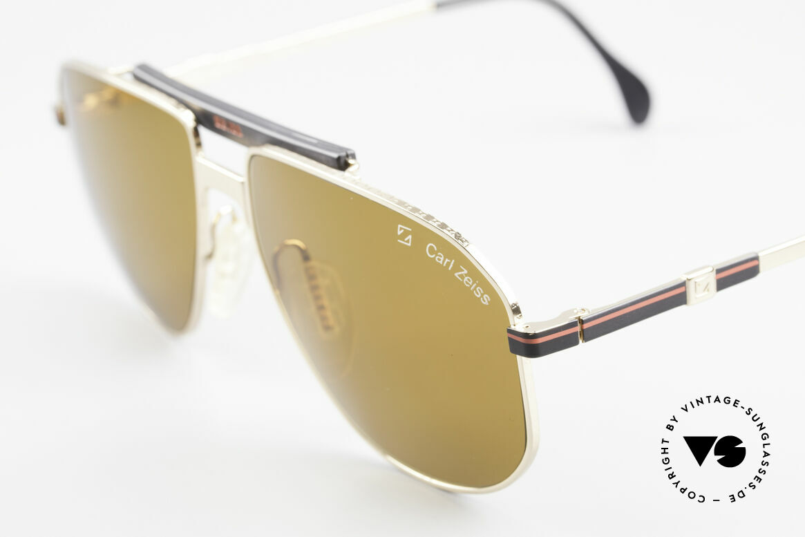 Zeiss 9934 90's True Vintage Sunglasses, never worn (like all our vintage ZEISS sunglasses), Made for Men