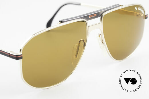 Zeiss 9934 90's True Vintage Sunglasses, NO retro fashion, but a rare 25 years old original!, Made for Men