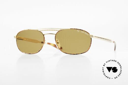 Zeiss 9426 90's Premium Sunglasses Details