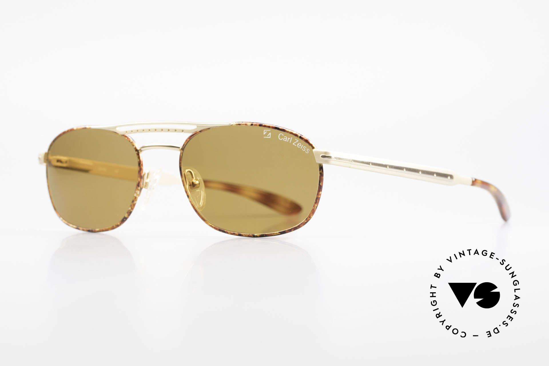 Zeiss 9426 90's Premium Sunglasses, glare-free, high-contrast vision with color fidelity, Made for Men