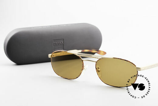 Zeiss 9426 90's Premium Sunglasses, never worn (like all our vintage eyewear by ZEISS), Made for Men