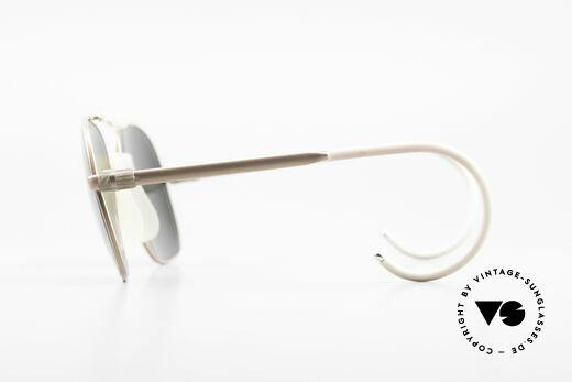 Zeiss 7037 Old School 80's Sunglasses