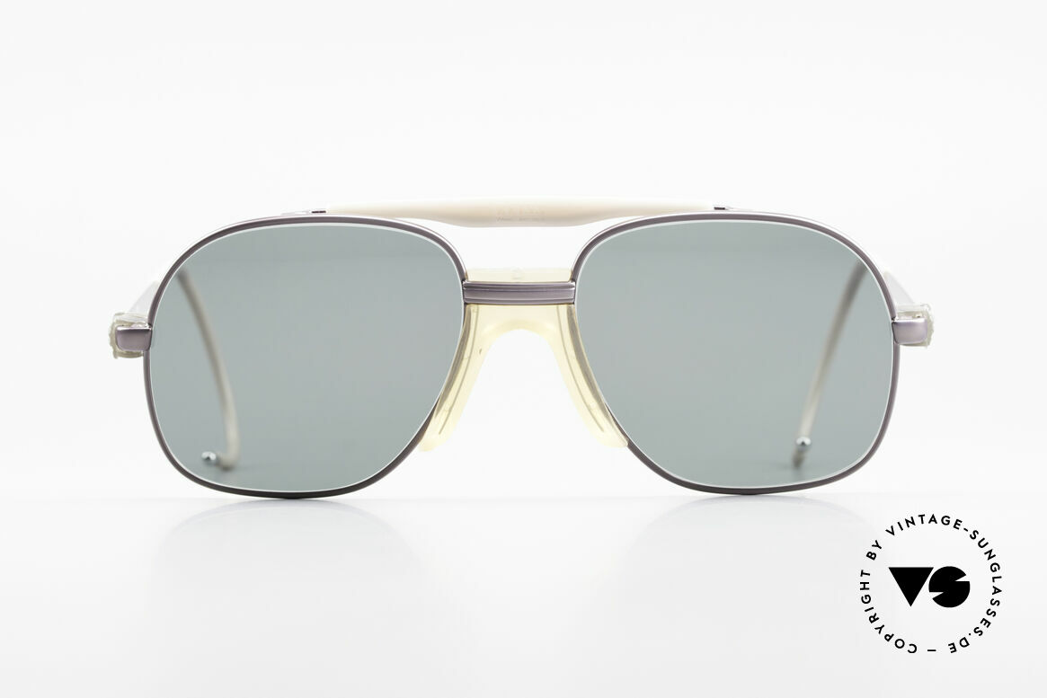 Zeiss 7037 Sports Sunglasses Old School, made by the traditional german brand (top quality), Made for Men and Women