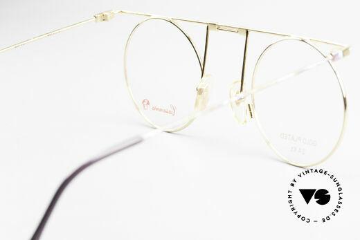 Casanova MTC 7 24Kt Gold Plated Frame