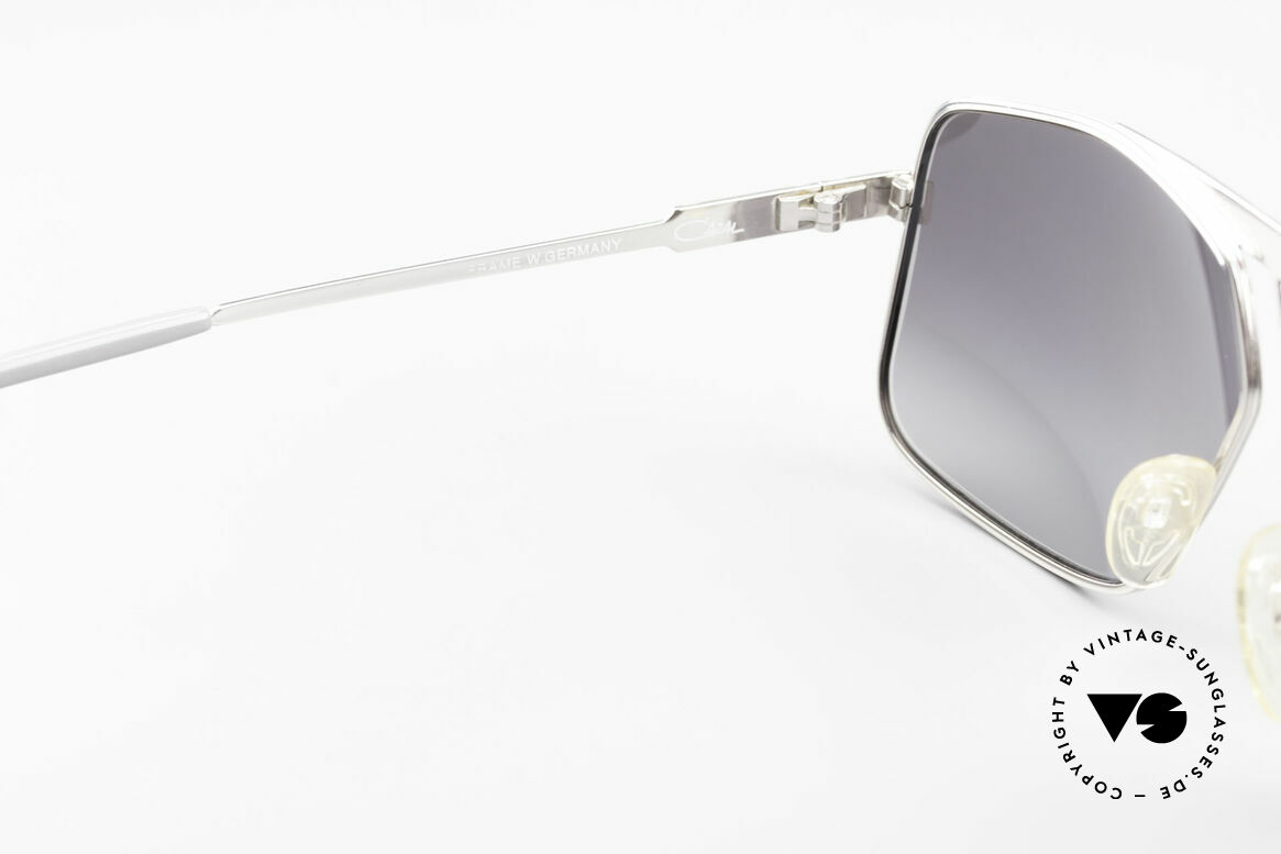 Cazal 735 Brad Pitt Sunglasses Vintage