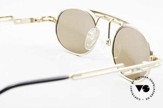 Cazal 762 Oval Vintage 90's Sunglasses