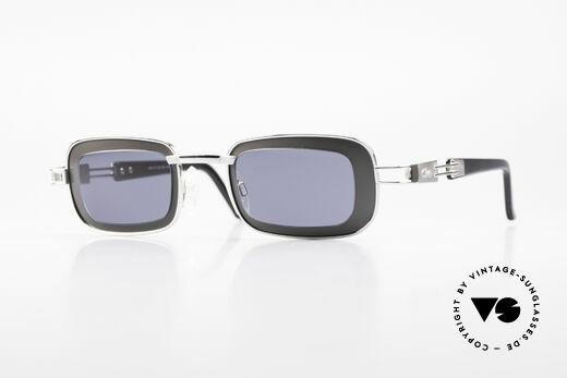 Cazal 913 Original 90's Cazal Sunglasses Details