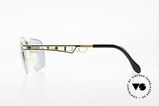 Cazal 746 90's Sunglasses No Retro Frame