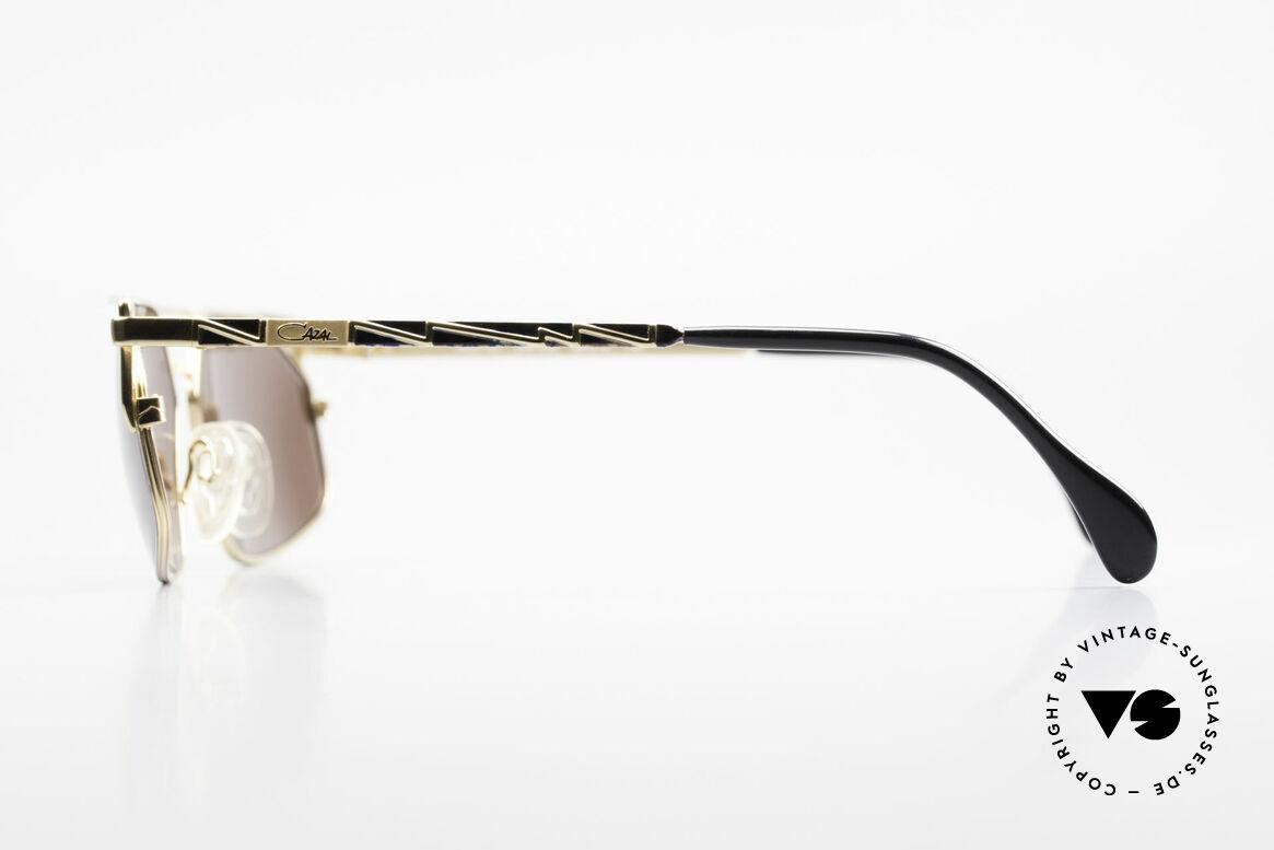 Cazal 751 Rare 90's Designer Sunglasses