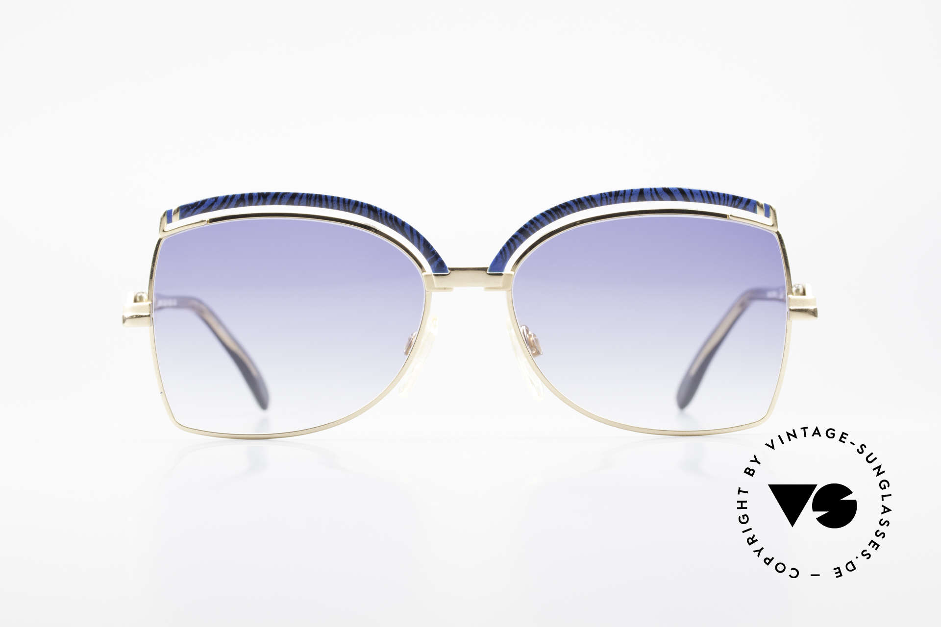 Cazal 240 90's Ladies Designer Shades, enchanting design by CAri ZALloni (Mr. CAZAL), Made for Women