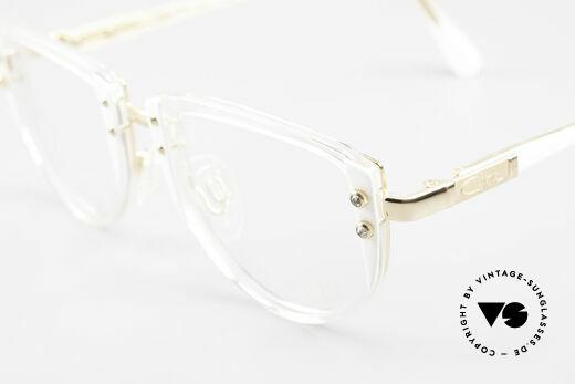 Cazal 332 90's Cazal Ladies Eyeglasses