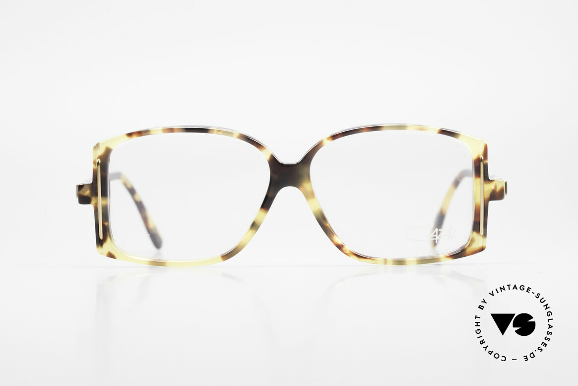 Cazal 326 Old Hip Hop Cazal Glasses 80s