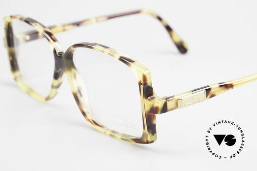 Cazal 326 Old Hip Hop Cazal Glasses 80s