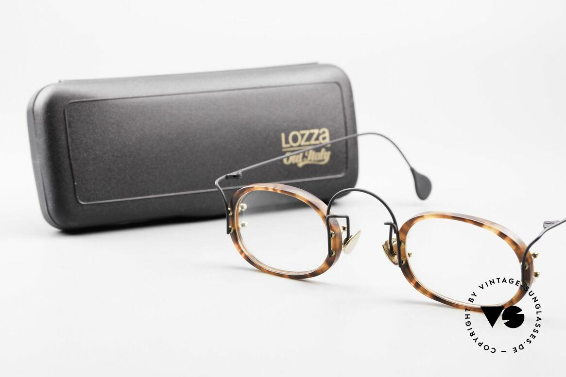 Paul Chiol 13 Designer Art Glasses Vintage, Size: medium, Made for Men and Women